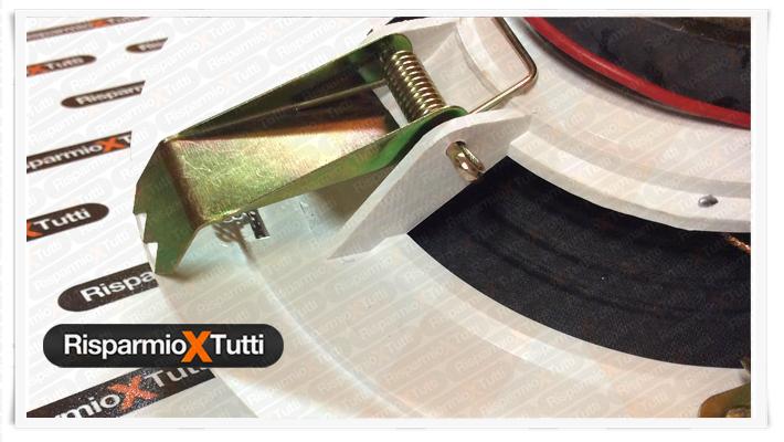 Casse da incasso per soffitto cassa audio filodiffusione - Filodiffusione casa ...